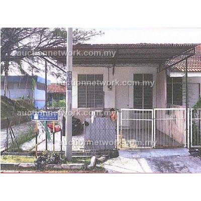 Jalan Anggerik 9/6, Bandar Amanjaya, 08000 Sungai Petani, Kedah