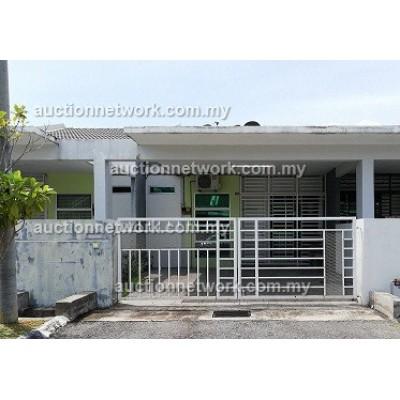 Jalan Bukit Puteri 12/12, 08000 Bandar Puteri Jaya, Kedah