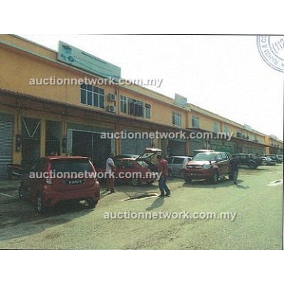 Jalan Industri 5/2, Taman Perindustrian Temerloh, 28400 Mentakab, Pahang