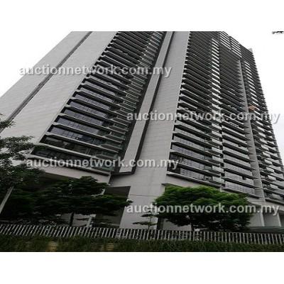 Refleksi Residensi, Jalan PJU 7/6, Mutiara Damansara, 47800 Petaling Jaya, Selangor