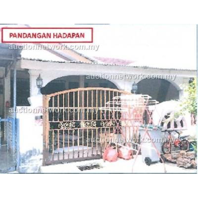 Jalan 2/7, Taman Intan Perdana, 71050, Port D...