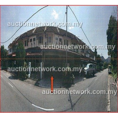 Persiaran Wira Jaya Barat 25, Taman Ipoh Jaya...
