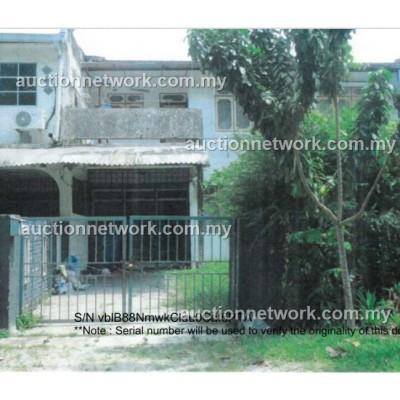 Lorong Dinding 11, Taman Dinding, 32400 Ayer Tawar, Perak