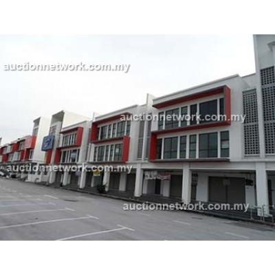 Jalan Lang Indah A/1, Pusat Perniagaan Lang Indah, 30010 Ipoh, Perak , Perak