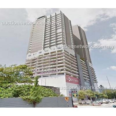 The Lexis Suites @ Penang, No. 28, Jalan Teluk Kumbar, 11920 Bayan Lepas, Penang
