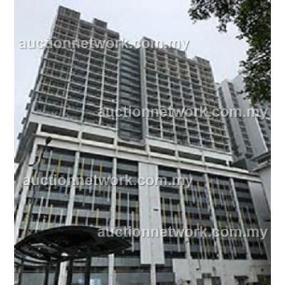 I-SOVO @ I-City, Persiaran Multimedia, Section 7, 40000 Shah Alam, Selangor