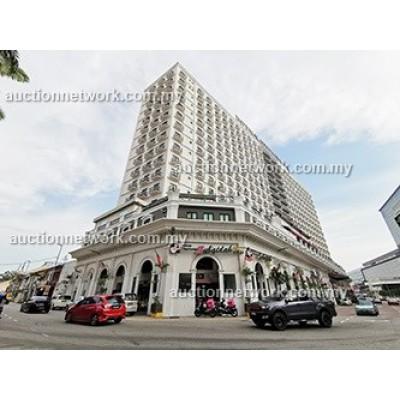 The Imperial Heritage, No. 1, Jalan Merdeka 1, Bandar Hilir, 75000 Melaka