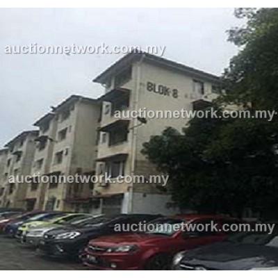 Jalan Dinar U3/1, Section U3, 40150 Shah Alam, Selangor