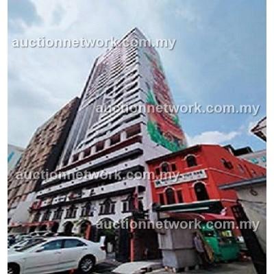 Menara M101 Dang Wangi, No. 3, Jalan Kamuntin...