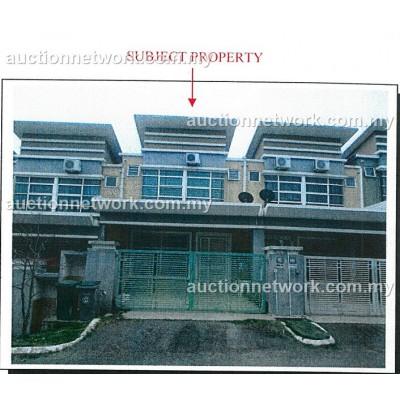 Jalan Warisan Puteri A32, Taman Warisan Puteri, 70400 Seremban, Negeri Sembilan