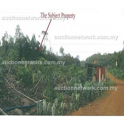 Mukim Jorak, 84600 Muar, Johor
