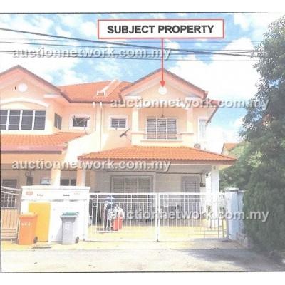 Jalan S2 K8, Vision Homes, 70300, Seremban, Negeri Sembilan