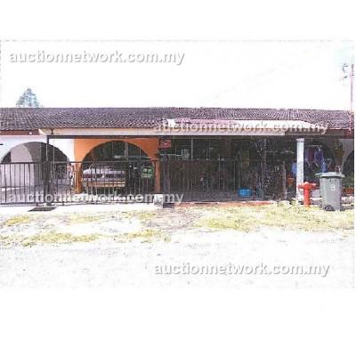 Lorong Kekabu 5, Taman Beseri Indah, 02400 Bederi, Perlis