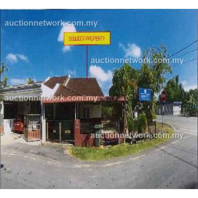 Lorong 5, Taman Seri Bintong Maju, 01000 Kangar, Perlis