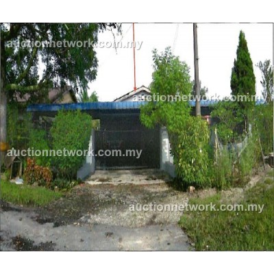 Jalan Changkat Jong, Jalan Changkat Jong, 36000 Teluk Intan, Perlis