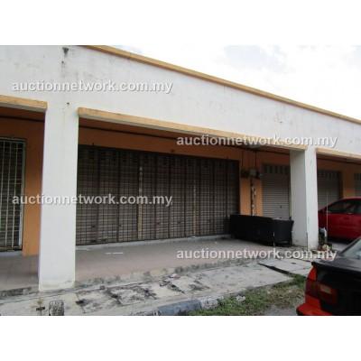 Jalan Putra 6A, Taman Klebang Putra, 31200 Chemor, Perak