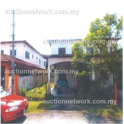 Jalan Tempua 5E, Taman Tempua Bestari Kalumpang, 44100 Kerling, Selangor
