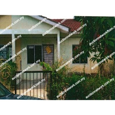 Jalan Seri Hilir 8, Taman Seri Hilir, 77500 Selandar, Melaka