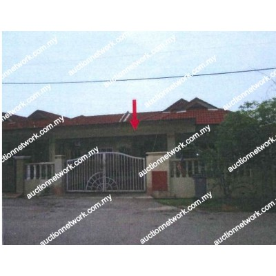 Jalan AP 11, Taman Alai Perdana, 75460 Alai, Melaka