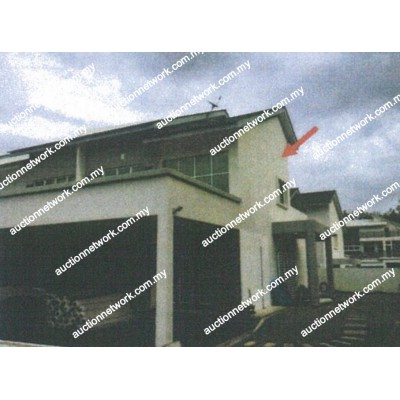 Jalan Nuri 24, Taman Nuri Fasa 3, 76100 Durian Tunggal, Melaka