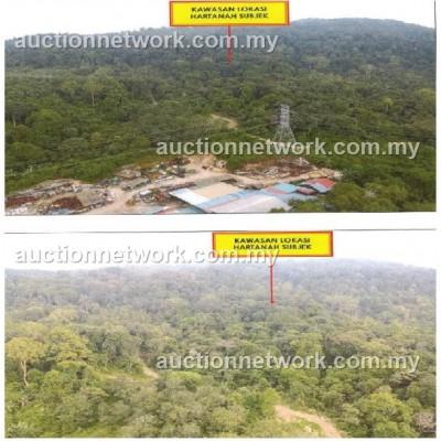 Mukim Ulu Melaka, 07000 Langkawi, Kedah