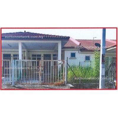Lorong Aman Perwira 1/17, Taman Aman Perwira, 09300 Kuala Ketil, Kedah