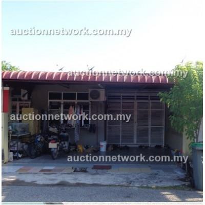 Jalan Kemuning 4, Taman Kemuning, Jalan Datuk Kumbar, 05300 Alor Setar, Kedah