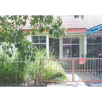 Lorong Nawa 19, Bandar Utama, 08000 Sungai Petani, Kedah