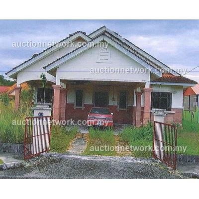 Lintang Bukit Bayu A-3, Sungai Lalang, 08100 Bedong, Kedah