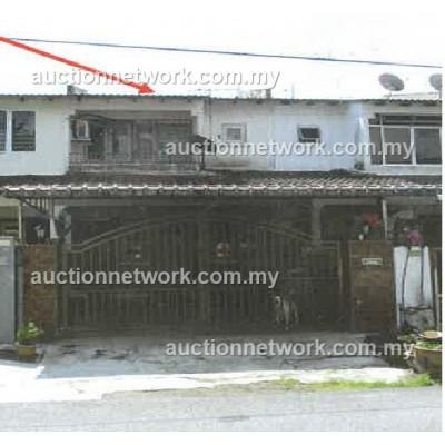 Lebuh Kledang Utara 17, Taman Arkid, 31450 Ipoh, Perak