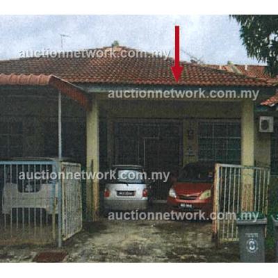 Jalan Bidara Permai 4, Taman Bidara Permai, 78300 Masjid Tanah, Melaka
