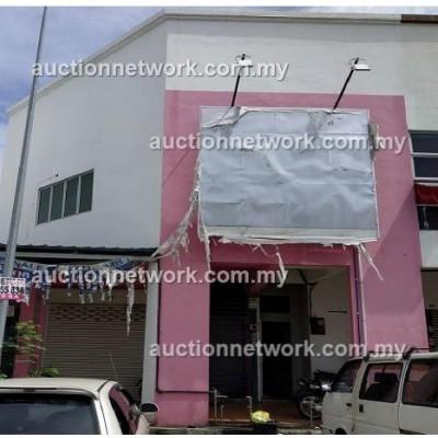 Jalan Meru Bestari A5, Medan Meru Bestari, 30020 Ipoh, Perak