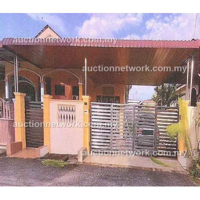 Lorong Ria Mesra 29, Taman Ria Mesra II, 08300 Gurun, Kedah