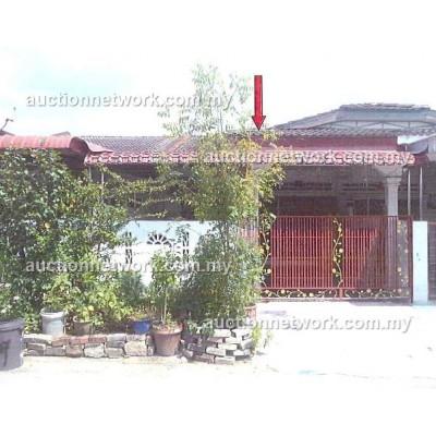 Lorong 3, Taman Fajar, 36000 Teluk Intan, Perak