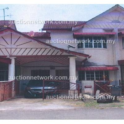 Jalan Warisan Utama, Bandar Baru Sri Manjung ...