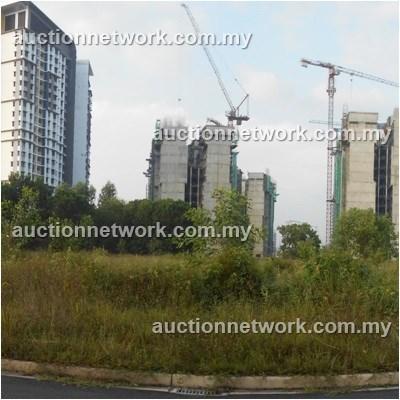 Presint 11, Locality Of Presint 11, Bandar Putrajaya, District Of Putrajaya