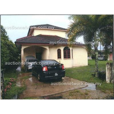 Kampung Panjang, Banggu, 16150 Kota Bharu, Ke...