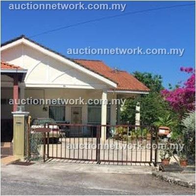 Taman Resak, Jalan Sintok, 06010 Changloon, Kedah