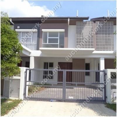 Jalan Fauna 2B/3, Bandar Rimbayu (Fauna), 425...