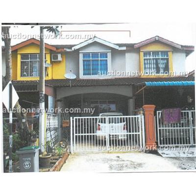 Jalan Helang 12, Taman Scientex, 81700 Pasir Gudang, Johor