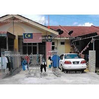Jalan Persiaran Raya, 18300 Gua Musang, Kelantan