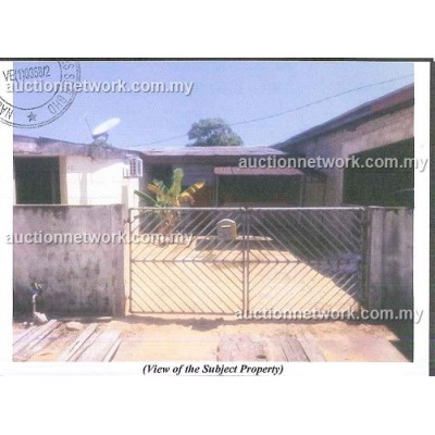 Rumah Awam Kos Rendah,  Jalan Alur Tembesu, 23000 Dungun, Terengganu