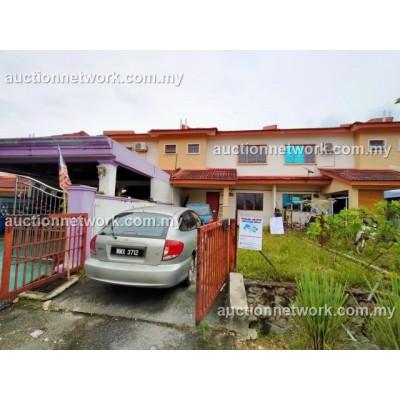 Jalan Kemboja 4B/5, Perumahan Jalan Kemboja, Bukit Sentosa, 48300 Rawang, Selangor
