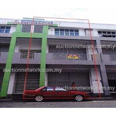 Sibuga Jaya Commercial Centre Phase 2, Mile 8, Jalan Lintas Labuk, 90000 Sandakan, Sabah , Sabah