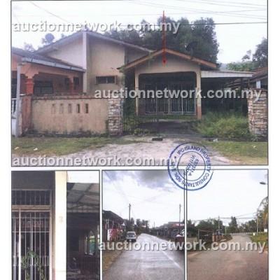 Jalan Santong, Taman Indah Permai, 23100 Paka, Terengganu