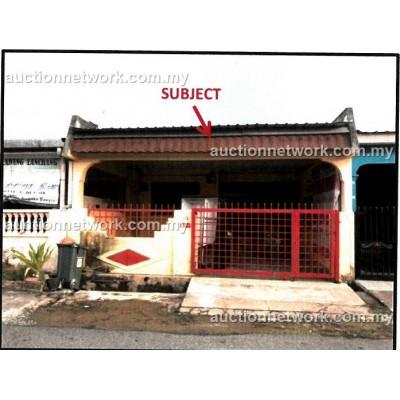 Lorong Bendera 2C, Taman Bukit Bendera, 28400 Mentakab, Pahang