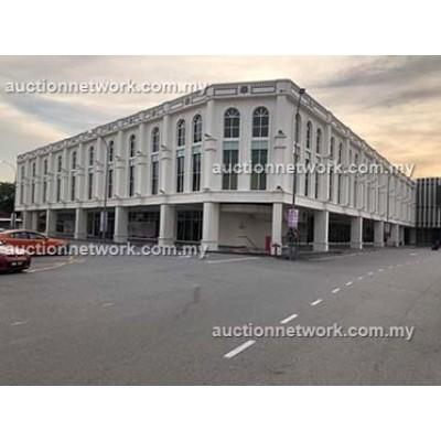 Vedro (Kompleks Bunga Raya), Jalan Pasar Baru, 75100 Melaka