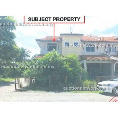 Jalan Springhill 9/10, Bandar Springhill, 71100 Port Dickson, Negeri Sembilan