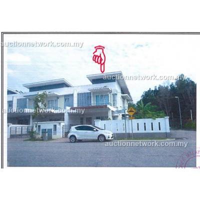 Jalan Forest Heights 5/1, Precint 5, 70450 Seremban, Forest Heights, Negeri Sembilan