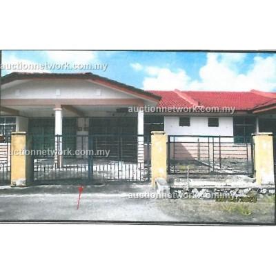 Jalan Desa PD 2/7, Taman Desa PD, 71200 Port Dickson, Negeri Sembilan